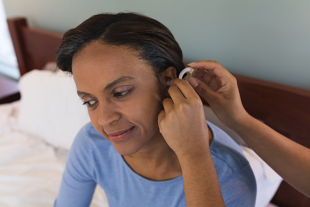 Extending the Life of your Hearing Aids