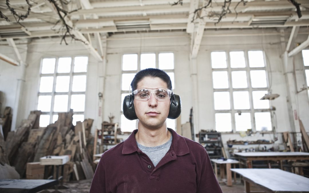 Protecting Yourself from Hearing Loss